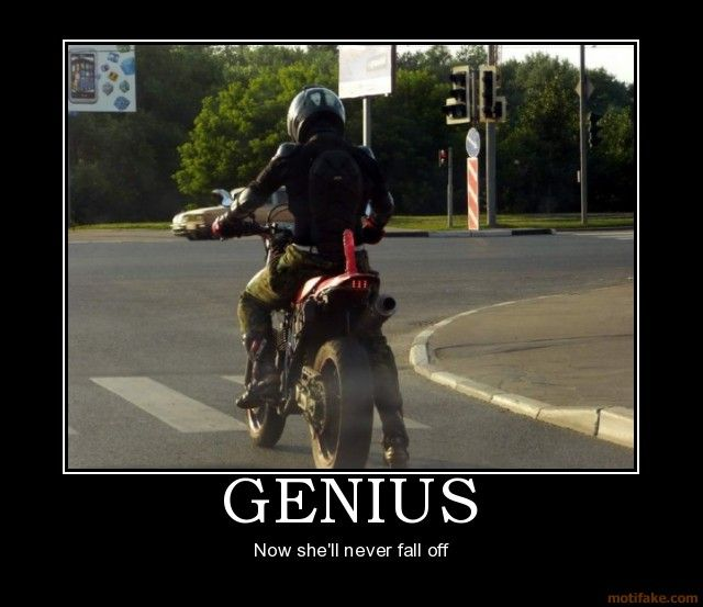 Sad I Miss You Quotes For Friends: Funny Biker Quotes