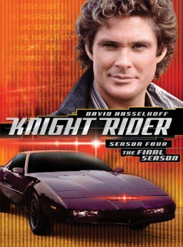 Knight Rider in 2019   Goodwill Anytime   Old tv shows, Free full