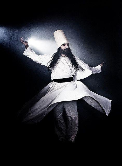 Sufi Dancer In 2020 Sufi Whirling Dervish Tribal Dance