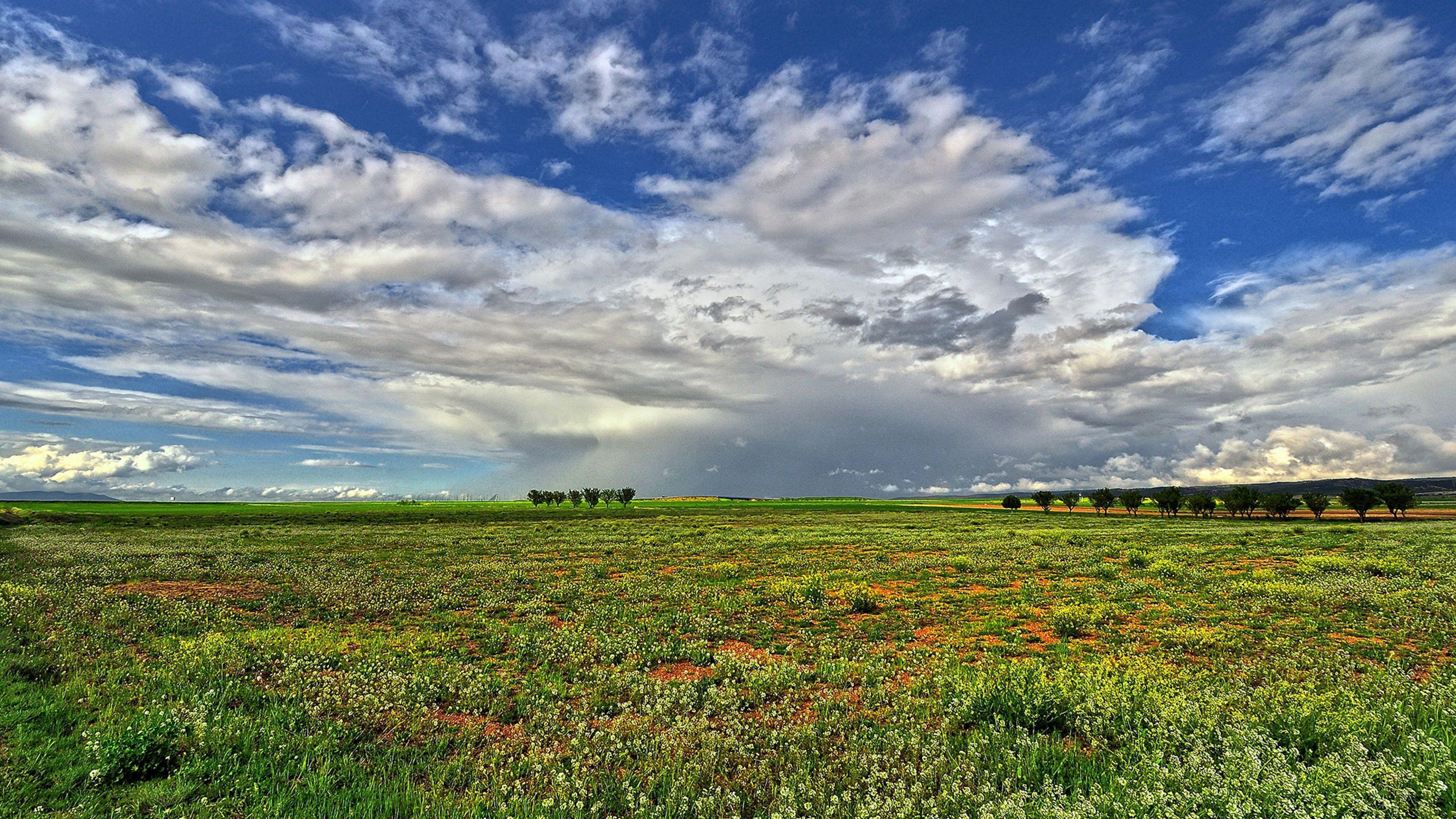 Landscape 4K Ultra HD Wallpaper Wallpaper 3840x2160