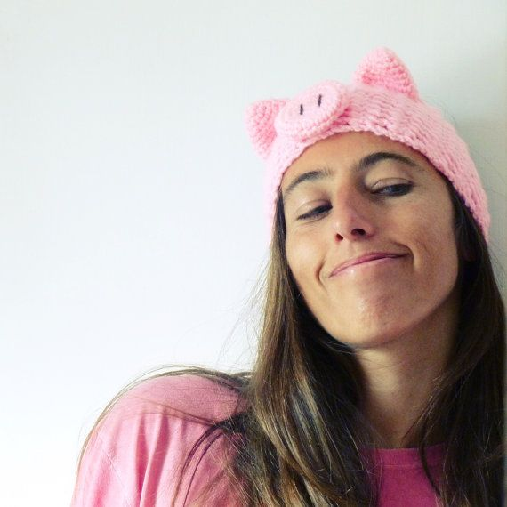 Halloween Costume Crochet Pattern Headband Versatile PDF   Funny ...