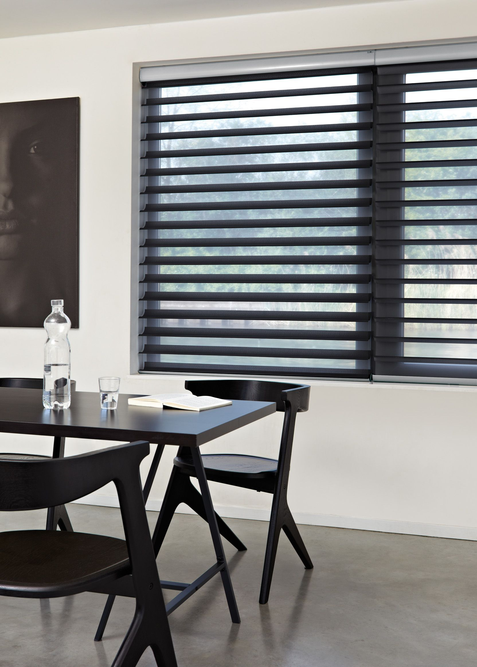 Luxaflex Praxis Woodweave Blinds Van Sunway Curtain T