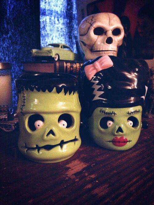 Pinterest ρσяcєℓαιиIV & Pinterest: ρσяcєℓαιиIV | FREAKS AND GEEKS | Pinterest | Frankenstein ...