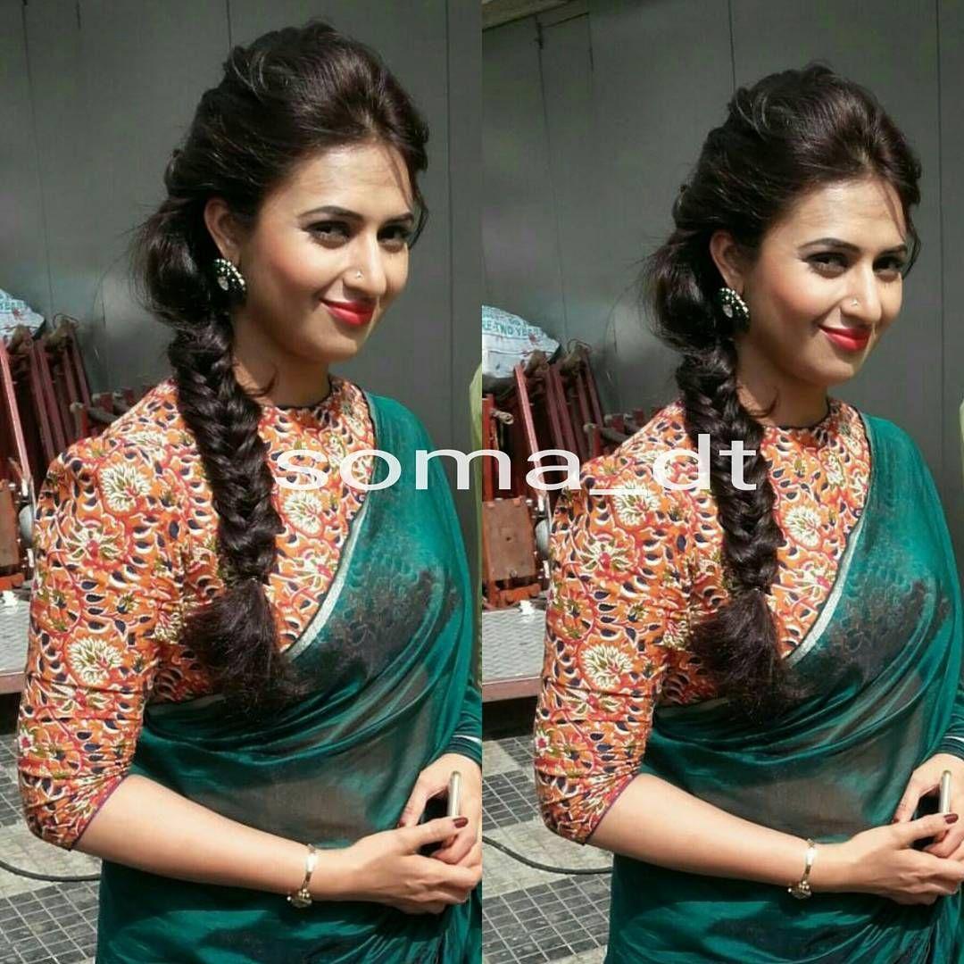 6da2b8b46fc14f Divyanka Tripathi Style Divyanka Tripathi Wedding, Divyanka Tripathi Saree,  Saree Styles, Blouse Styles
