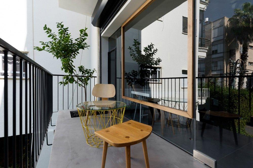 Departamentos pequeños de 55 metros cuadrados, descubre opciones