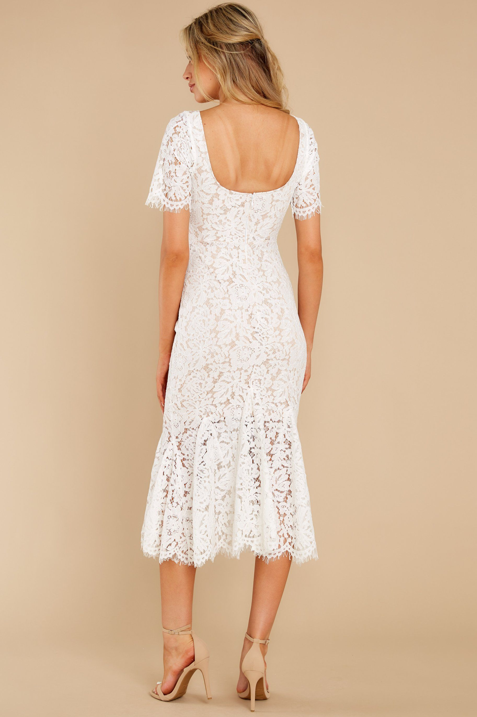 I Can T Resist White Lace Midi Dress In 2021 White Lace Midi Dress Dresses White Lace Bodycon Dress [ 2738 x 1825 Pixel ]