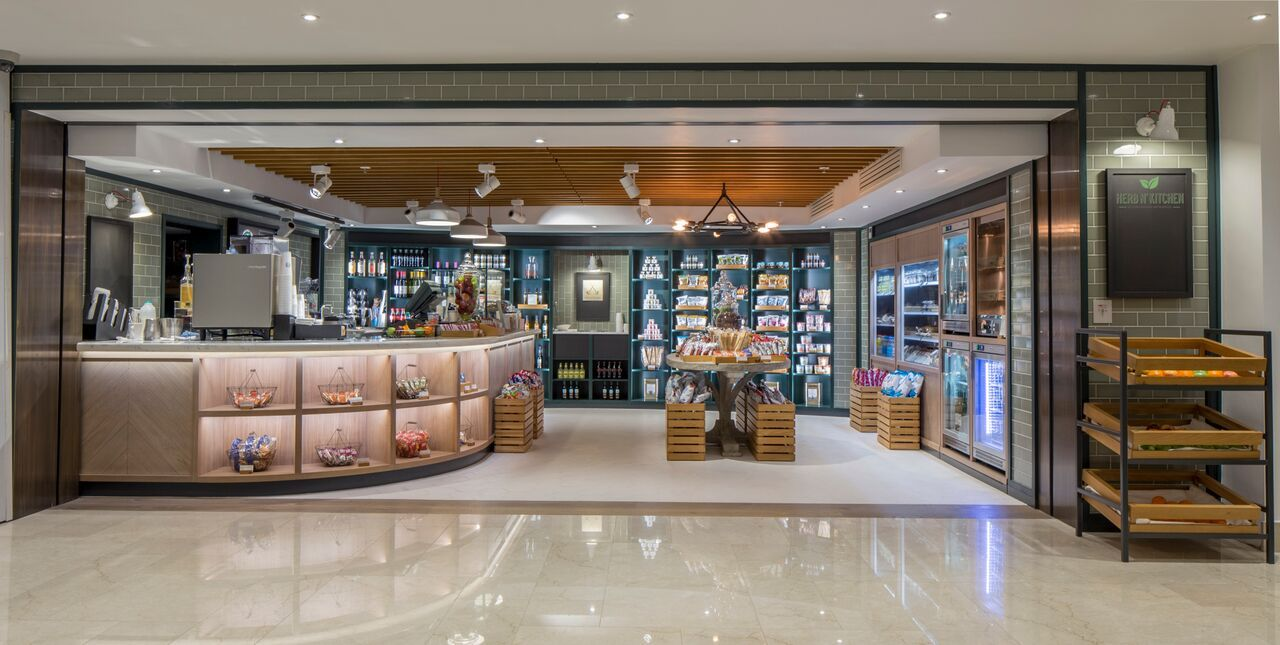 Herb N Kitchen Hilton Liquor Furniture