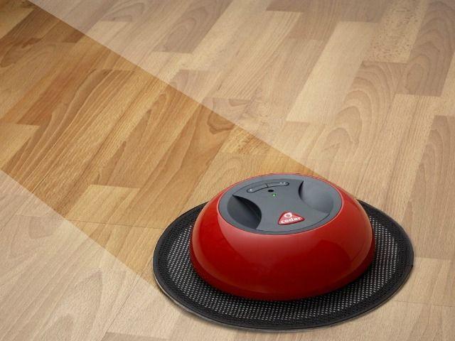 O Duster Robotic Floor Cleaner Floor Cleaners Hard Wood