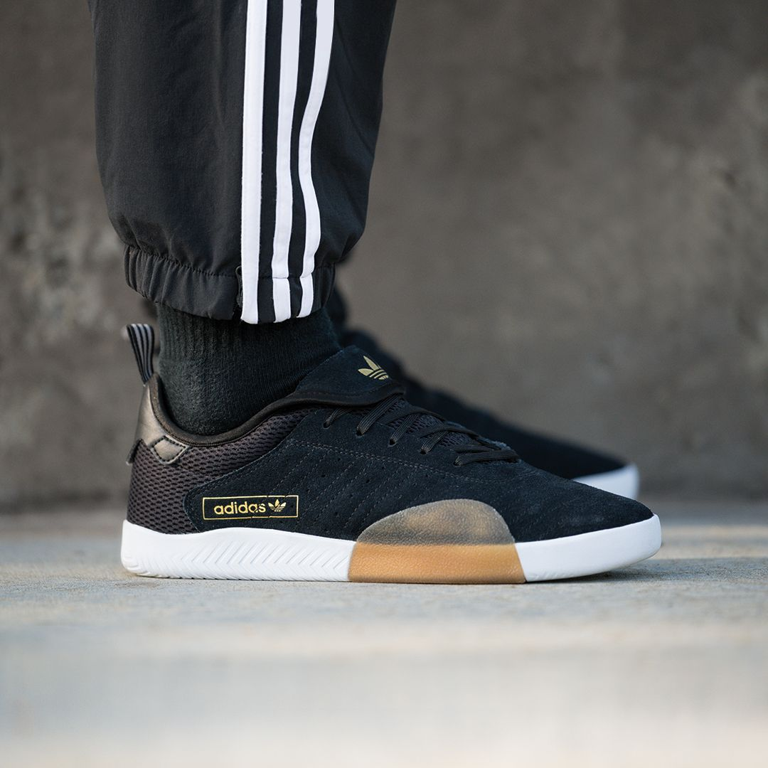 Innovation Without Limitation ?? adidas Skateboarding