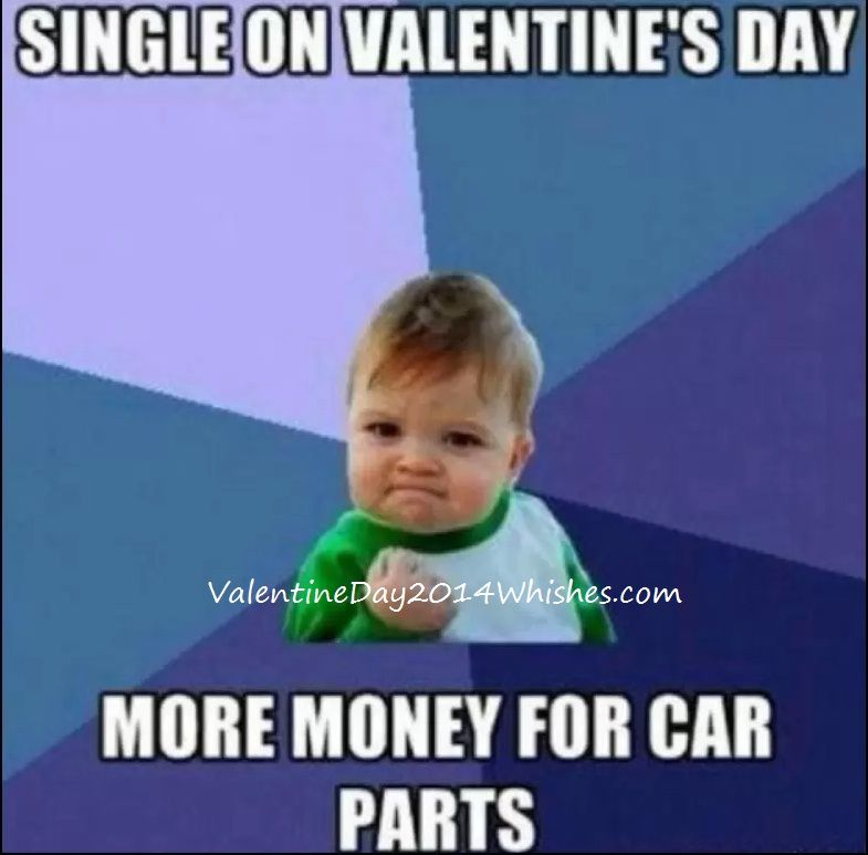 Schön Anti Valentineu0027s Day 2014 Meme|Anti Valentineu0027s Day Meme | Valentine Day  2014 Wishes