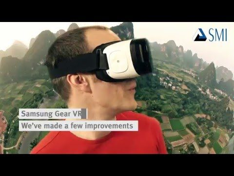 Eye Tracking and Foveated Rendering Could Mean Big Things for the Future of Mobile VR.  http://virtualmentis.altervista.org/