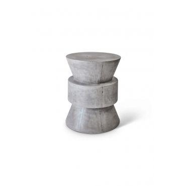 Jackson Concrete Stool | Indian Trail Furnishings | Pinterest | Concrete,  Stools And Concrete Cement