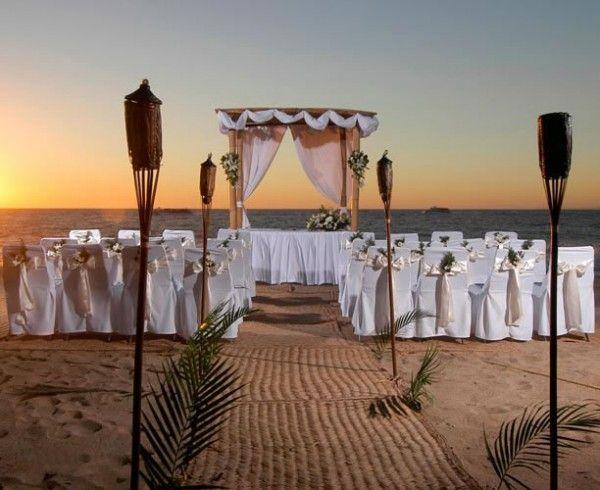 82efed94 bodas en la playa cartagena en la tarde - Buscar con Google ...