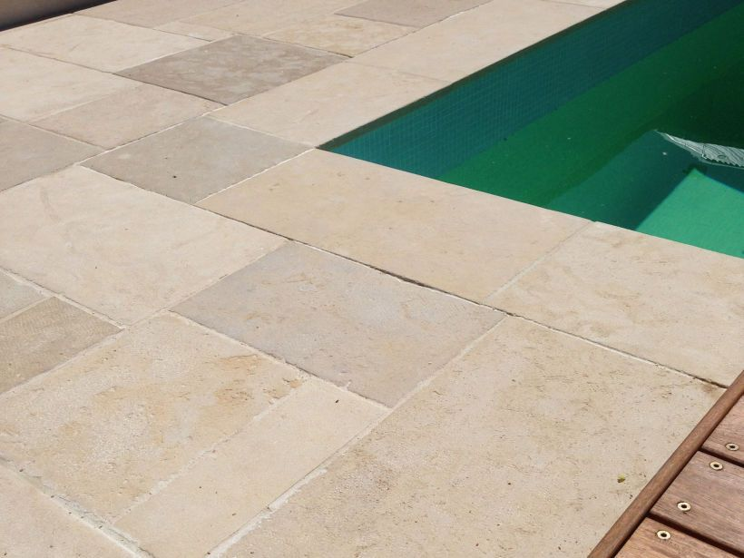 Beauford Sandstone Natural Stone Flooring Pavers U0026 Tiles By Eco Outdoor Are  Ideal For Outdoor Paving Areas In Gardens, Courtyards, Balconies And  Terraces.