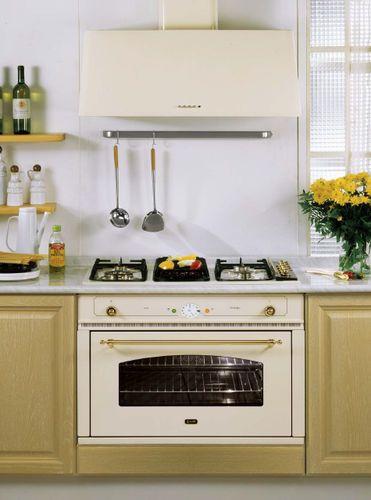 Erhalten Sie Sämtliche Informationen Zu Dem Produkt: Elektrischer Ofen /  Konvektion / Einbaufähig NOSTALGIE :   ILVE. Treten Sie In Direkte  Verbindung Mit ...