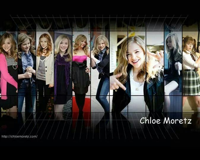 Chloë