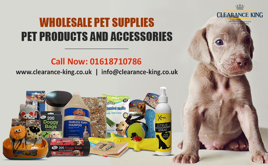 Pet Accessories Pound Line Wholesaler And Supplier In Uk No