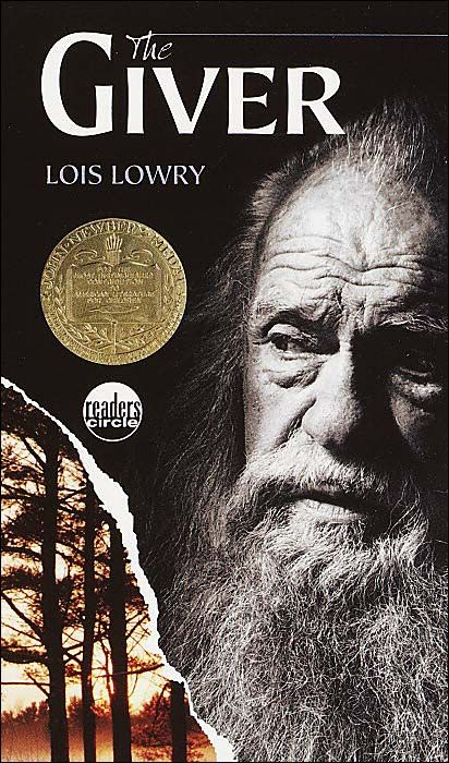 Guess who's been tapped to join the film adaptation of 'The Giver' as Chief Elder?