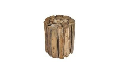 Side Tables Tropica Round Wooden Side Table Online, Buy for $218 in Australia - MyShopping.com.au