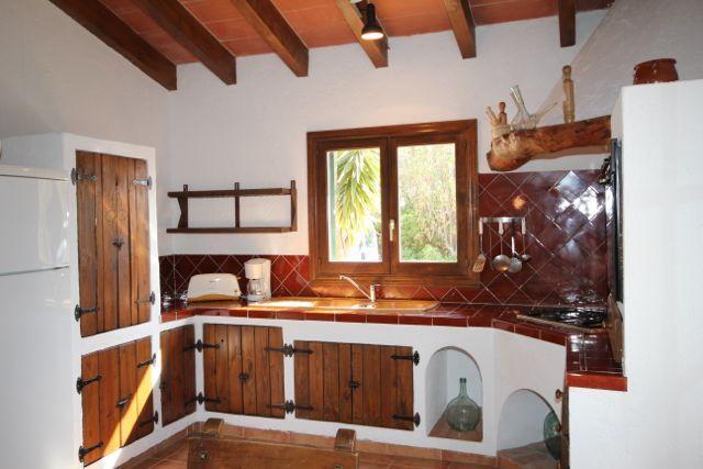 Küche Gemauert Bilder bildergebnis für gemauerte küche kitchen searching