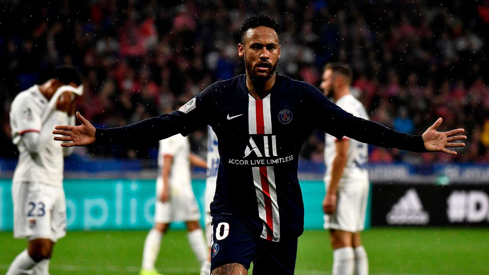 Neymar Says It S Time To Grow Up I Have Messed Up Many Times Neymar Psg Paris Saint