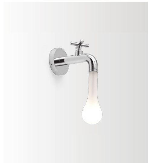 faretto per bagno, luce per il bagno, luce specchio   Illuminazione ...