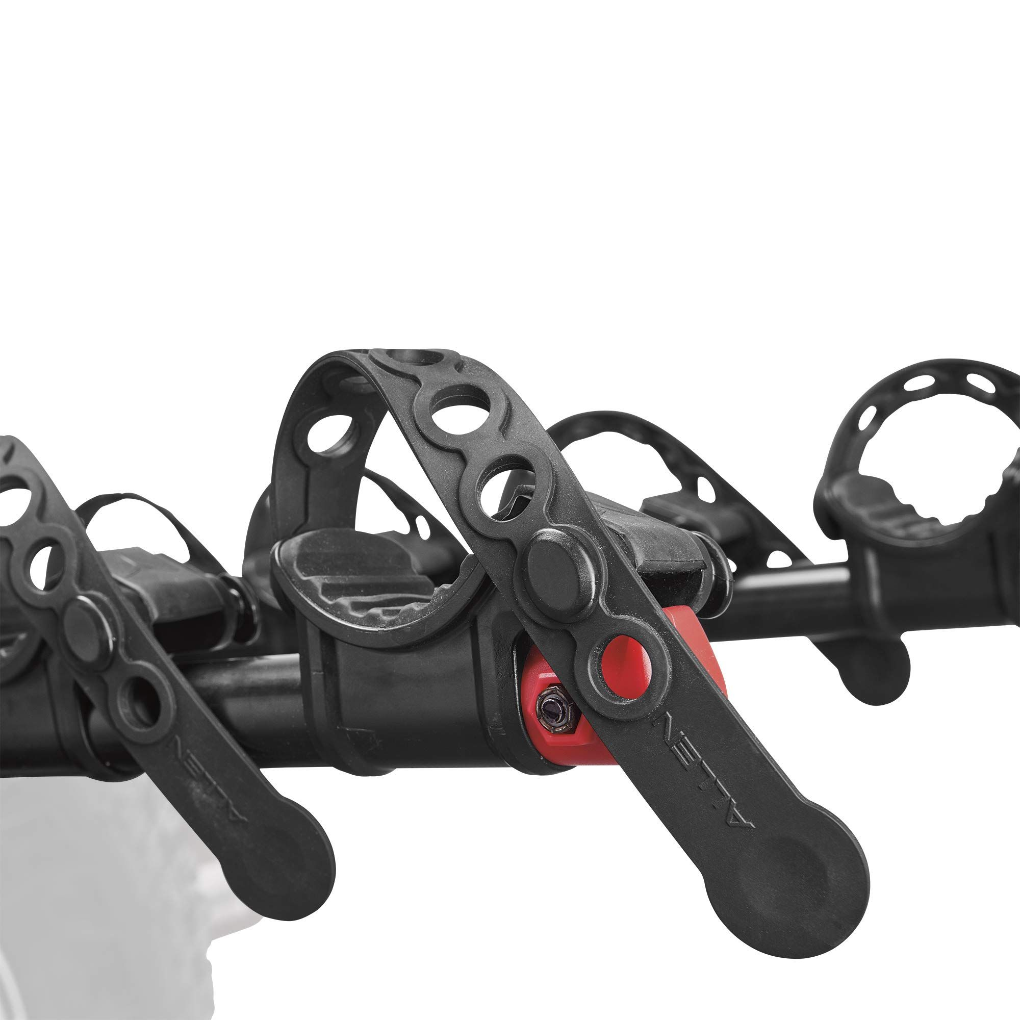 Allen Sports 4Bike Hitch Racks for 2 in. Hitch, Ad