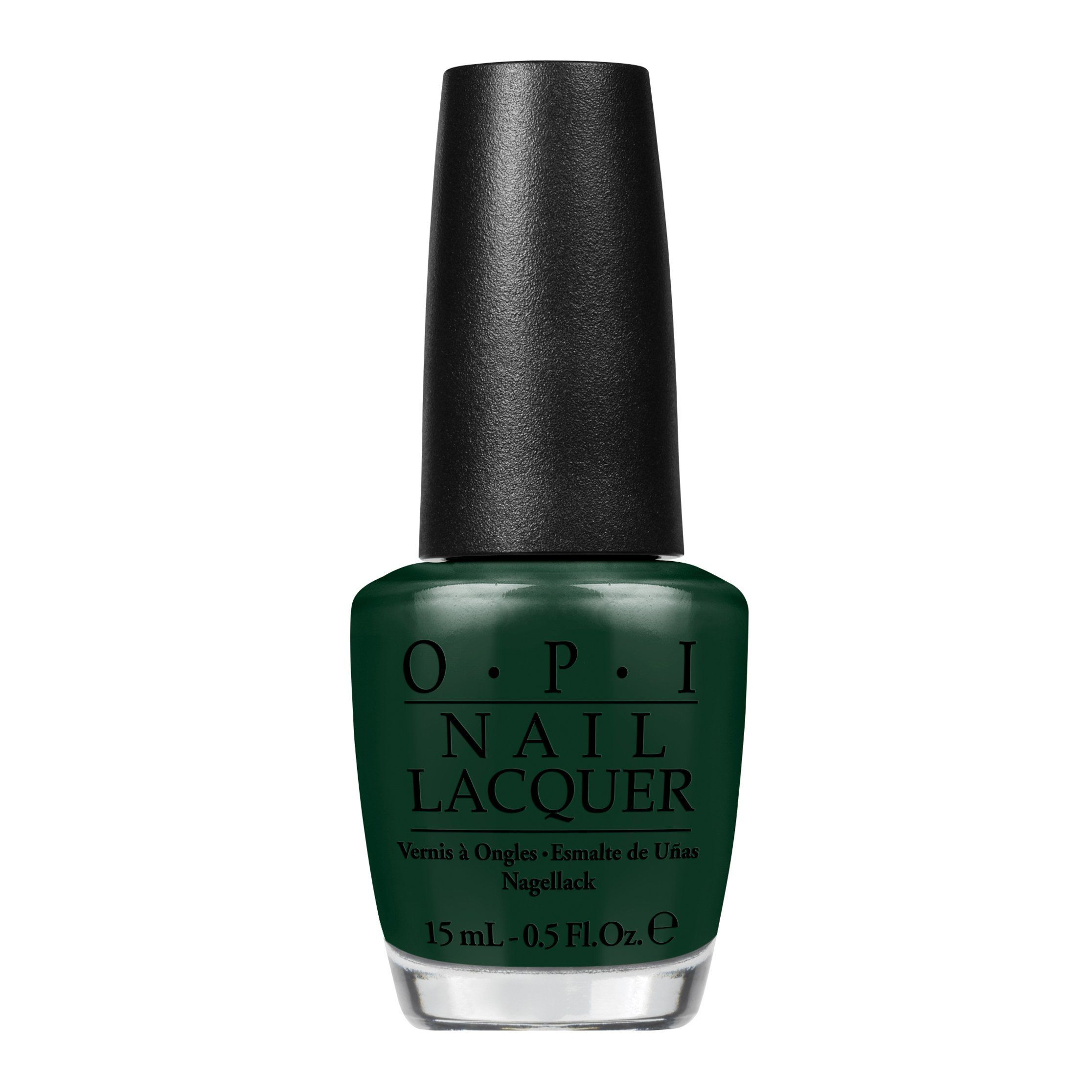 OPI Christmas Gone Plaid / Nail Lacquer | Plaid nails and Products