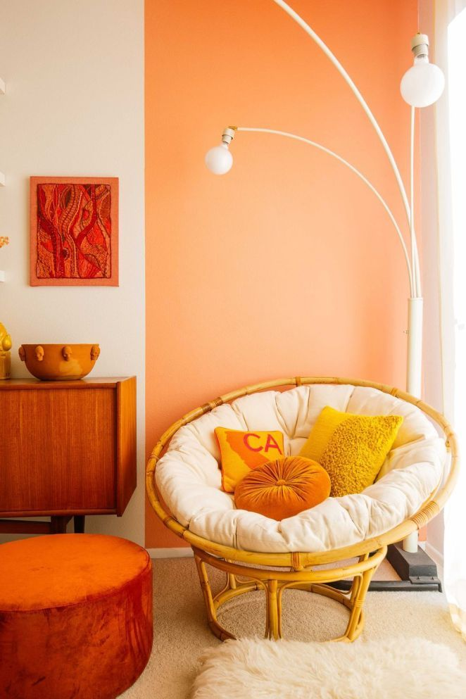 27 Fresh And Beautiful Living Room Paint Color Ideas Paint Colors For Living Room Living Room Paint Peach Living Rooms