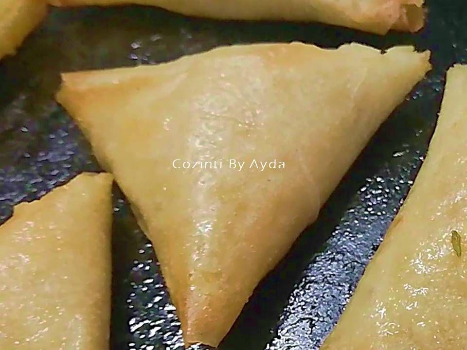 حلويات بريوات باللوز Food Fruit Ramadan