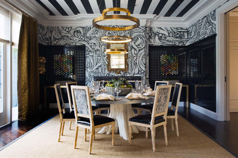 Bon Room · San Francisco Decorator Showcase Dining ...