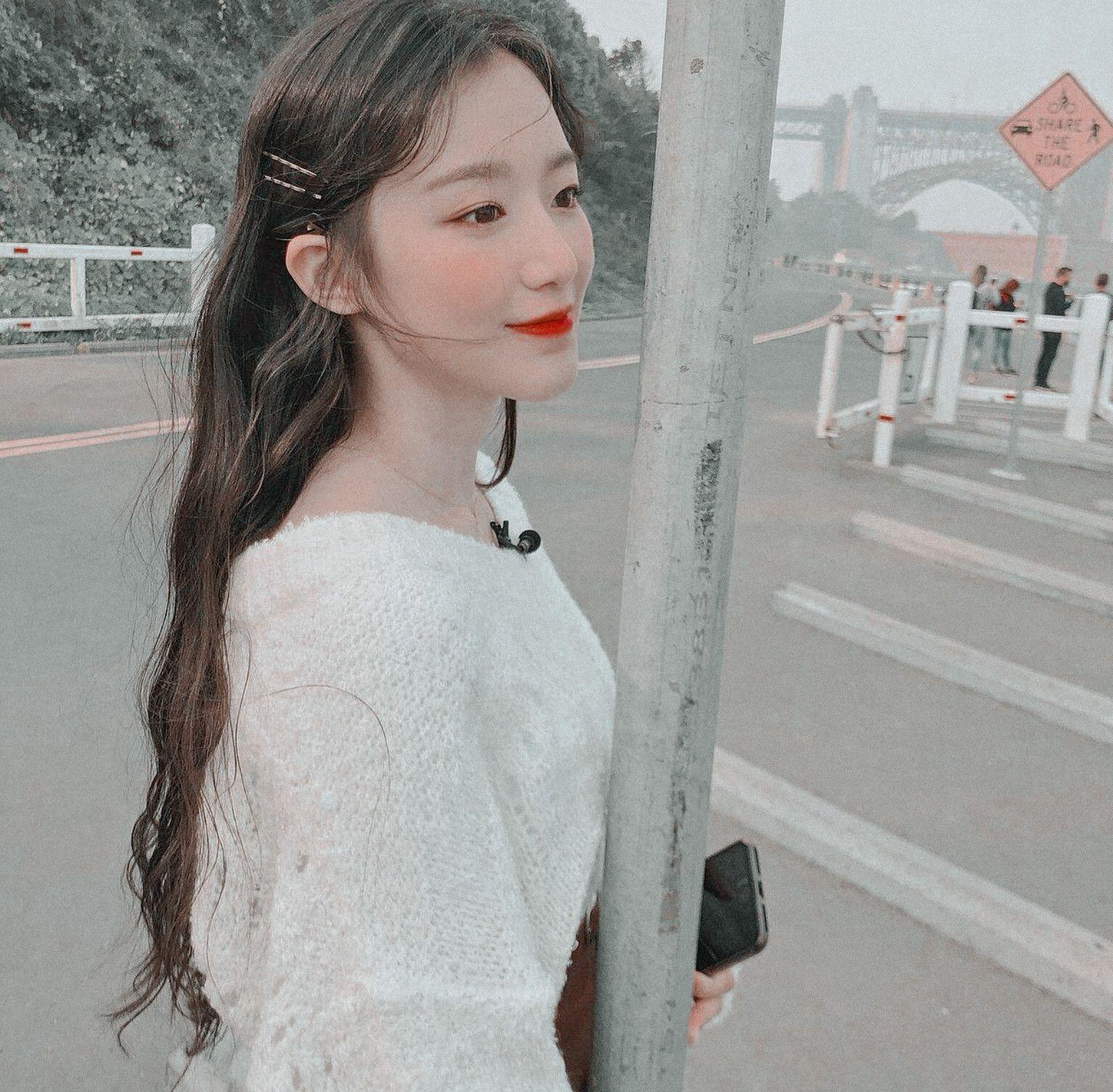 soyeon miyeon minnie soojin yuqi shuhua gidle idle g idle aesthetics aesthetic cute soft pastel kawaii aesthetic g-idle aesthetic kpop kfashion ...
