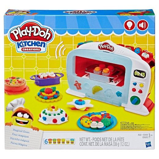 2018 Best Of The Best In Toys Games Play Doh Kitchen Play Doh