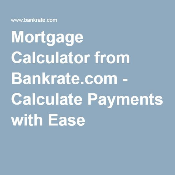 Mortgage Calculator How Much House Can I Afford? Mortgace İdeas