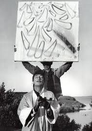 1955 The amazing adventure of Vermeers Lacemaker