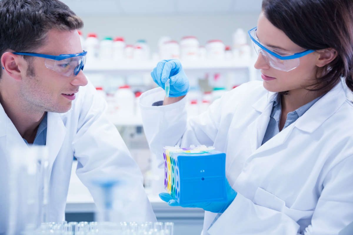 IIT Indore Biosciences PhD Admissions Spring Semester