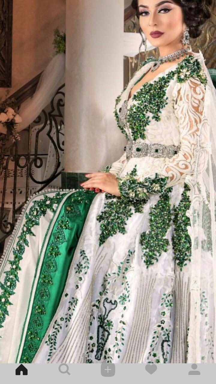 Vestiti Da Sposa Del Marocco.Pin Di Fatiha Kt Su Fatiha Abito Marocchino Vestito Etnico Abiti