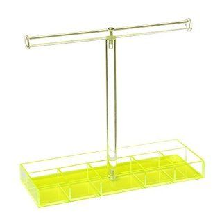 Ikee Design Acrylic Jewelry Organizer Display Stand | Overstock.com Shopping - The Best Deals on Jewelry Boxes