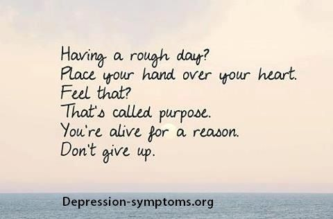 Overcoming Depression Quotes Interesting Overcoming Depression Quotes #52789 Quotes  Things That Aren't