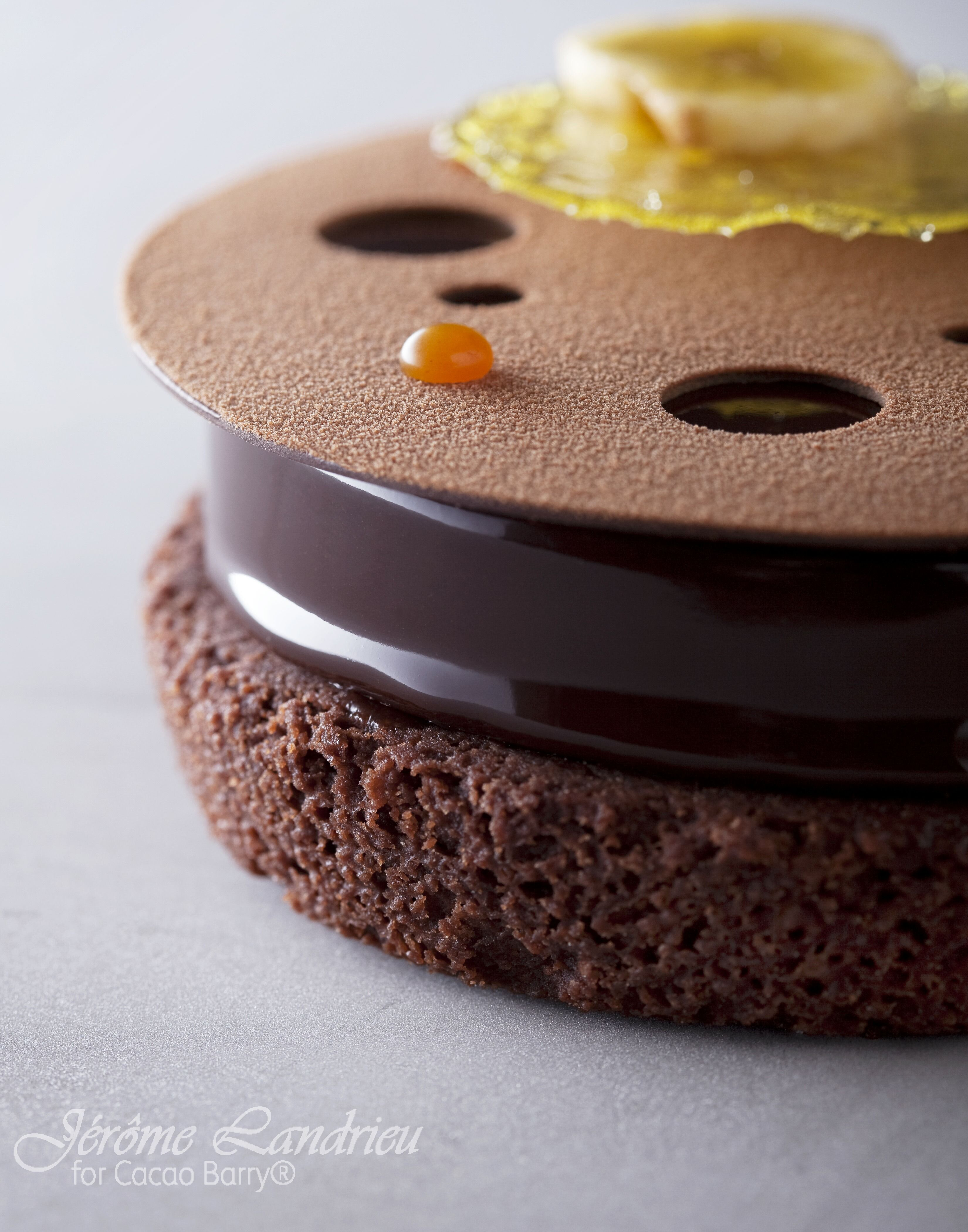 Pin by Chicago CHOCOLATE ACADEMY™ center on Pastry