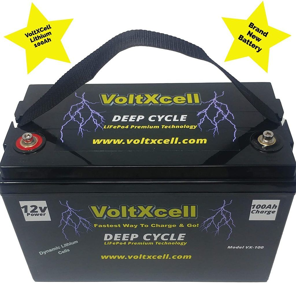 Top 5 Best 12v Deep Cycle Batteries In 2020 Reviews In 2020 Deep Cycle Battery Trolling Motor Cycle