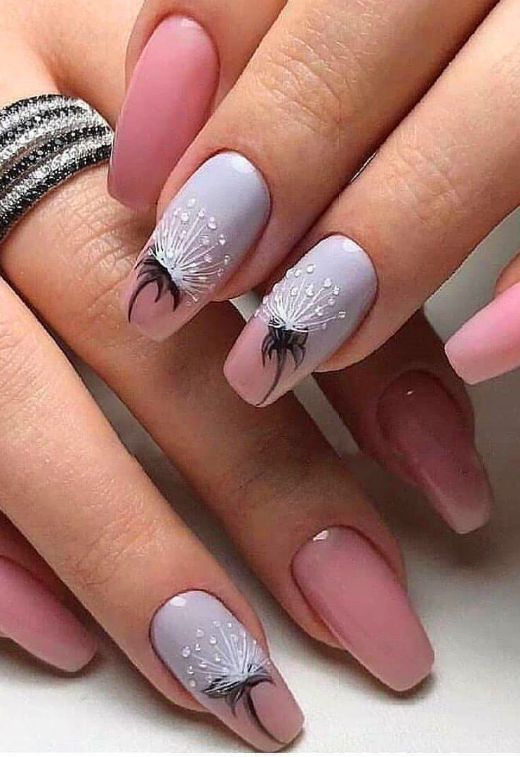 Most Beautiful Nail Deigns Arts You Never Miss In 2020 In 2020 Perfect Nails Flower Nails Beautiful Nails