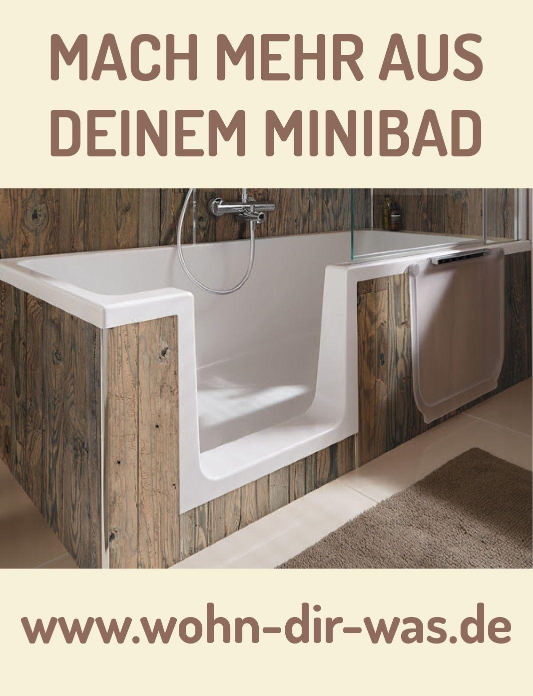 So viel kostet dein Traumbad   Mini bad, Bad, Neues bad kosten