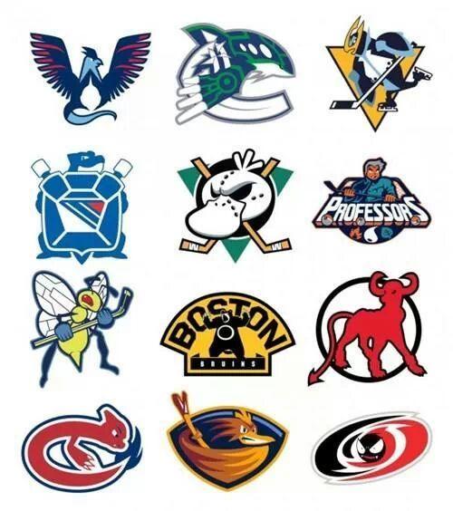 Nhl Team Logos Made With Pokemon Pokemon Logo Hockey Logos Pokemon