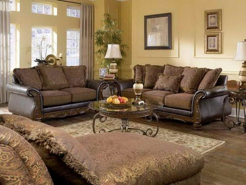 The Advantages Of Traditional Living Room Furniture  Home And Mesmerizing Traditional Living Room Furniture 2018