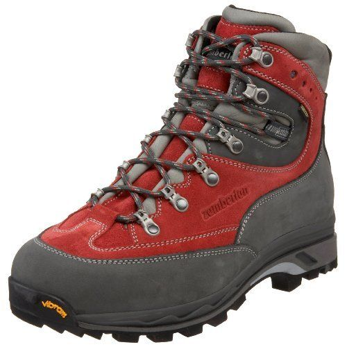 018c16ad9e64 Zamberlan Men s 760 Steep Gt Hiking Boot Zamberlan.  242.21. Exclusive Sole  built for us by Vibram. Grey with Red Accents Color Sceme.