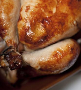 Samin Nosrat S Buttermilk Marinated Roast Chicken Recipe Roast Chicken Recipes Recipes Buttermilk Chicken
