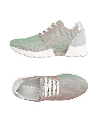 ANDREA MORELLI Sneakers  Deportivas Deportivas  mujer KqMwqJ zapatos 6ababe