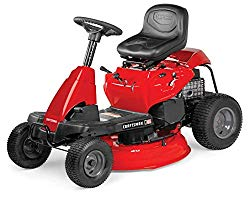 Craftsman R105 382cc Single Engine Series 30 Inch Gas Powered Riding Lawn Mower Riding Lawn Mowers Best Riding Lawn Mower Gas Lawn Mower