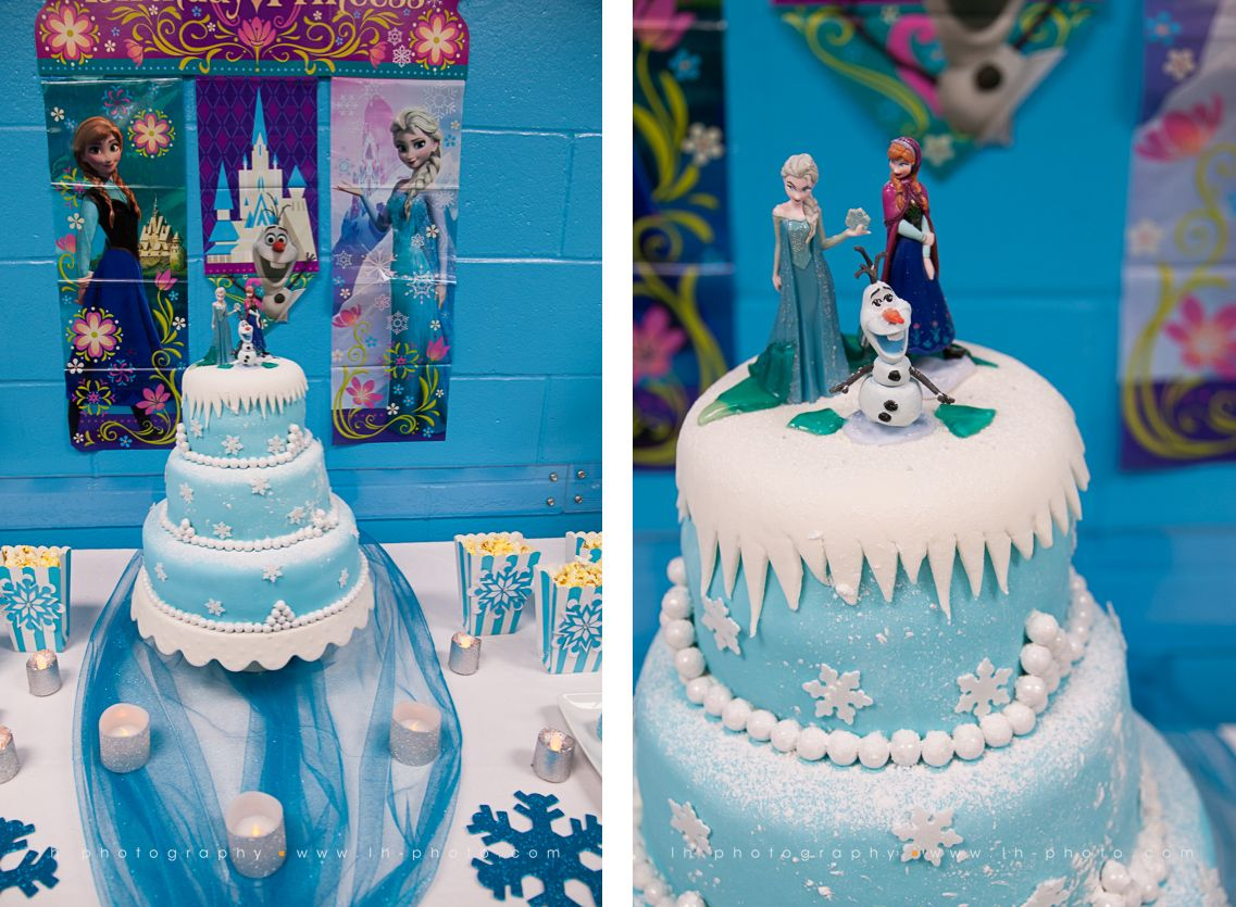 Frozen Birthday Party Theme Displaying 18 Images For Frozen